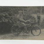Foto's mobilisatie Nederland 1914