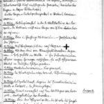 Tagebuchaufzeichnungen von Gerhard Anter, item 6