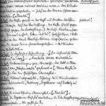 Tagebuchaufzeichnungen von Gerhard Anter, item 30