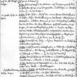 Tagebuchaufzeichnungen von Gerhard Anter, item 41