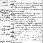 Tagebuchaufzeichnungen von Gerhard Anter, item 49