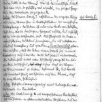 Tagebuchaufzeichnungen von Gerhard Anter, item 50