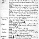 Tagebuchaufzeichnungen von Gerhard Anter, item 71