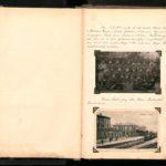 Tagebuch meines Großvaters Erich Schubert, item 1