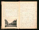 Tagebuch meines Großvaters Erich Schubert, item 2