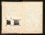 Tagebuch meines Großvaters Erich Schubert, item 3