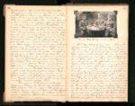 Tagebuch meines Großvaters Erich Schubert, item 5