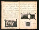 Tagebuch meines Großvaters Erich Schubert, item 9