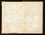 Tagebuch meines Großvaters Erich Schubert, item 10