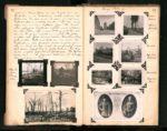 Tagebuch meines Großvaters Erich Schubert, item 11