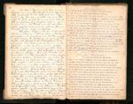 Tagebuch meines Großvaters Erich Schubert, item 12