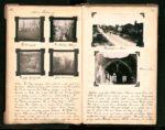 Tagebuch meines Großvaters Erich Schubert, item 14