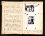 Tagebuch meines Großvaters Erich Schubert, item 17