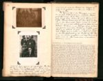 Tagebuch meines Großvaters Erich Schubert, item 19