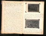 Tagebuch meines Großvaters Erich Schubert, item 20