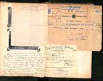 Tagebuch meines Großvaters Erich Schubert, item 21