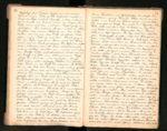 Tagebuch meines Großvaters Erich Schubert, item 25