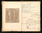 Tagebuch meines Großvaters Erich Schubert, item 29