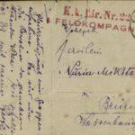 Carol Volosciuc, ofiter in Armata austro-ungara, item 5