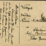 Carol Volosciuc, ofiter in Armata austro-ungara, item 13