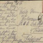 Carol Volosciuc, ofiter in Armata austro-ungara, item 19