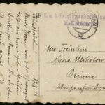 Carol Volosciuc, ofiter in Armata austro-ungara, item 33