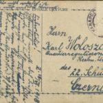 Carol Volosciuc, ofiter in Armata austro-ungara, item 37