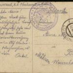 Carol Volosciuc, ofiter in Armata austro-ungara, item 63