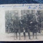 Armata română la Budapesta în 1919