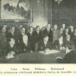 Istoria Razboiului pentru intregirea Romaniei : 1916-1919. Volumul III, item 3