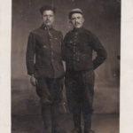 La guerre de 14-18 à travers les lettres de mon grand-oncle Jean-Pierre
