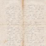 La guerre de 14-18 à travers les lettres de mon grand-oncle Jean-Pierre, item 34