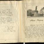 Kriegstagebuch von Hans-Joachim Röhr aus Görlitz - Band 2, item 5