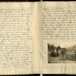 Kriegstagebuch von Hans-Joachim Röhr aus Görlitz - Band 2, item 6