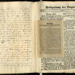 Kriegstagebuch von Hans-Joachim Röhr aus Görlitz - Band 2, item 7