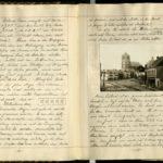 Kriegstagebuch von Hans-Joachim Röhr aus Görlitz - Band 2, item 15
