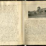 Kriegstagebuch von Hans-Joachim Röhr aus Görlitz - Band 2, item 16