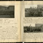 Kriegstagebuch von Hans-Joachim Röhr aus Görlitz - Band 2, item 17