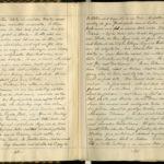 Kriegstagebuch von Hans-Joachim Röhr aus Görlitz - Band 2, item 18