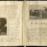 Kriegstagebuch von Hans-Joachim Röhr aus Görlitz - Band 2, item 24