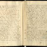 Kriegstagebuch von Hans-Joachim Röhr aus Görlitz - Band 2, item 25
