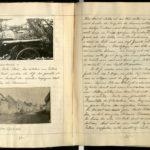 Kriegstagebuch von Hans-Joachim Röhr aus Görlitz - Band 2, item 27