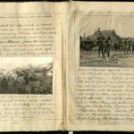 Kriegstagebuch von Hans-Joachim Röhr aus Görlitz - Band 2, item 29