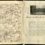 Kriegstagebuch von Hans-Joachim Röhr aus Görlitz - Band 2, item 30