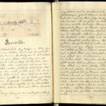 Kriegstagebuch von Hans-Joachim Röhr aus Görlitz - Band 2, item 33