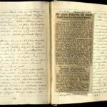 Kriegstagebuch von Hans-Joachim Röhr aus Görlitz - Band 2, item 37