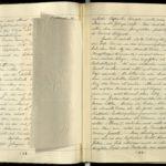 Kriegstagebuch von Hans-Joachim Röhr aus Görlitz - Band 2, item 38