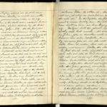 Kriegstagebuch von Hans-Joachim Röhr aus Görlitz - Band 2, item 43