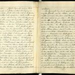 Kriegstagebuch von Hans-Joachim Röhr aus Görlitz - Band 2, item 44