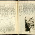 Kriegstagebuch von Hans-Joachim Röhr aus Görlitz - Band 2, item 46